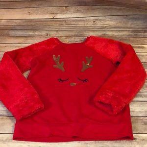XL Cat & Jack sweater